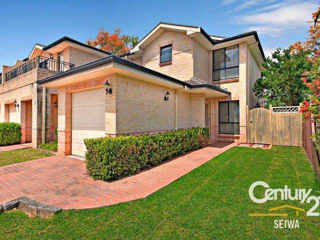 3/78 Solander Road, Kings Langley, NSW 2147