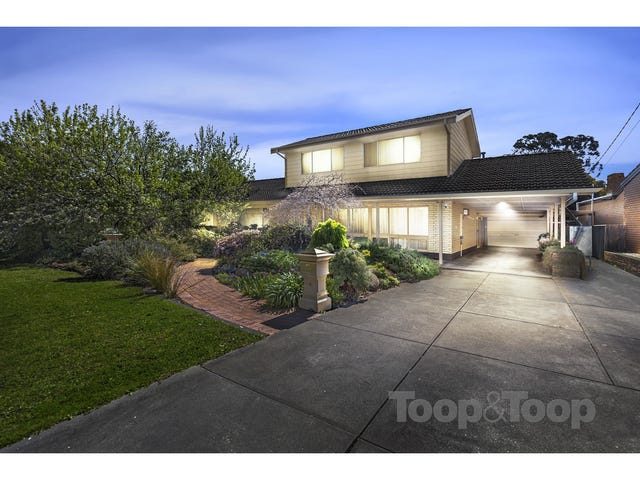 4 Toorak Avenue, Bellevue Heights, SA 5050