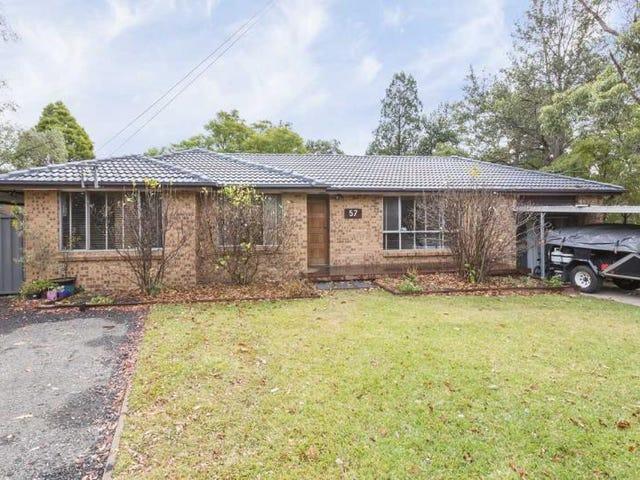 57 Farm Road, Springwood, NSW 2777