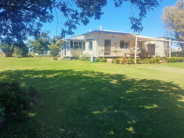 5636 Clifton Gatton Road, Clifton, Qld 4361