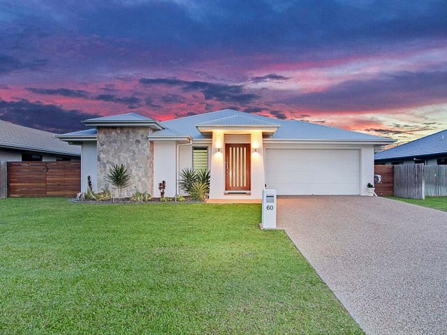 60 Lady Musgrave Circuit, Burdell, Qld 4818
