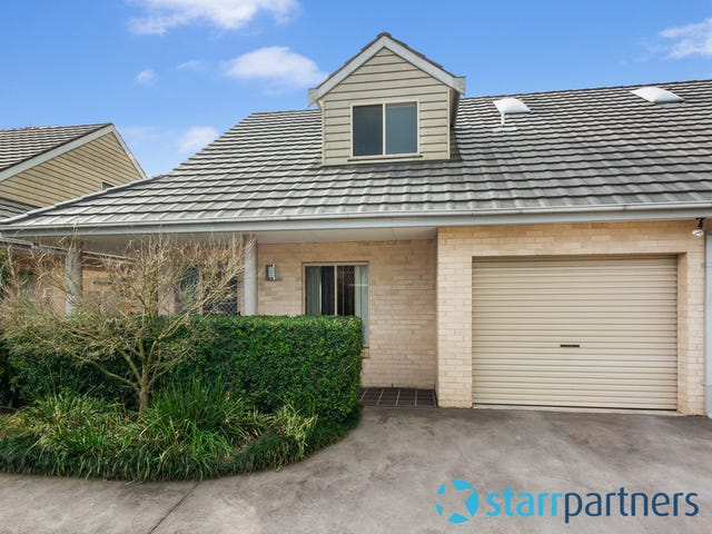 2/27 Pages Road, St Marys, NSW 2760