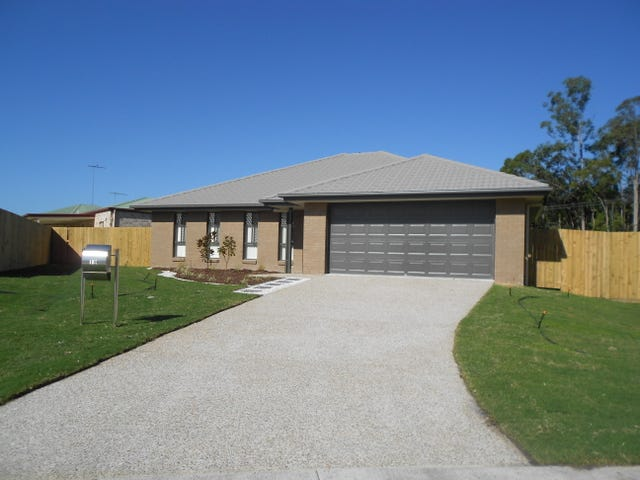 19 Wormwell Court, Caboolture, Qld 4510