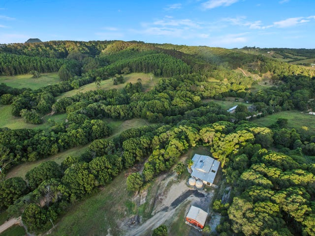426 Middle Creek Road, Federal, Qld 4568