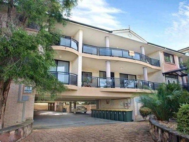 4/37 Good Street, Westmead, NSW 2145