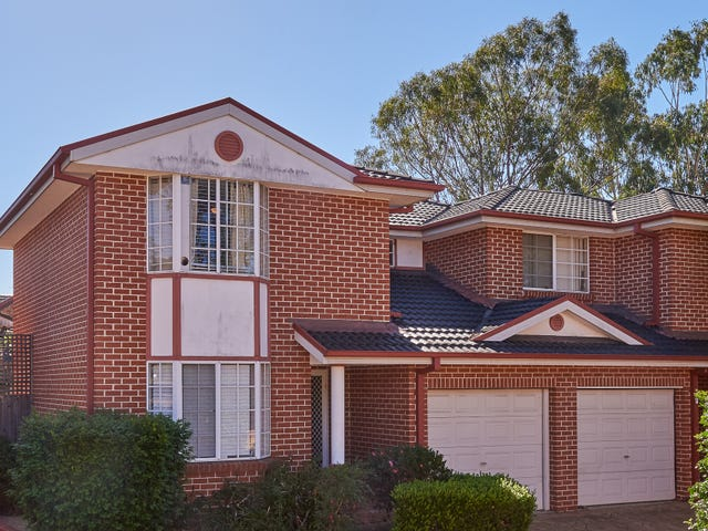 12/31 Holland Crescent, Casula, NSW 2170