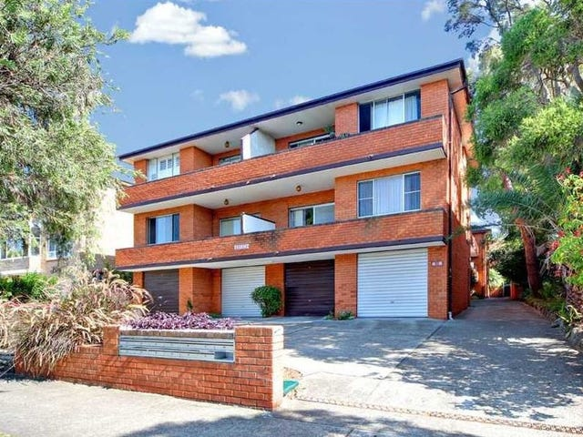 5/6-8 Monomeeth Street, Bexley, NSW 2207