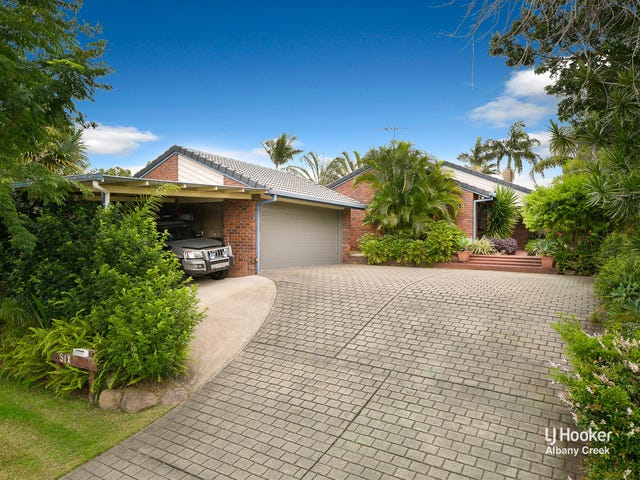 6 Oedipus  Court, Eatons Hill, Qld 4037