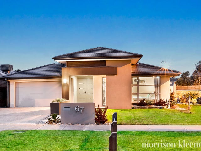 67 Gyrfalcon Way, Doreen, Vic 3754