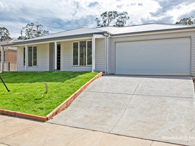 8 Waters Edge Place, Drouin, Vic 3818