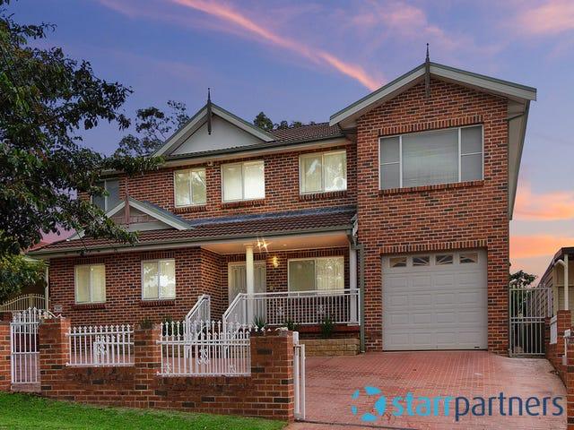 6 Percy Street, Greystanes, NSW 2145