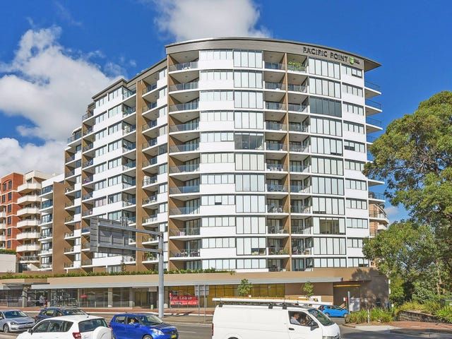 207/135 Pacific Highway, Hornsby, NSW 2077