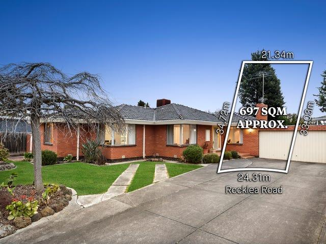 12 Rocklea Road, Bulleen, Vic 3105