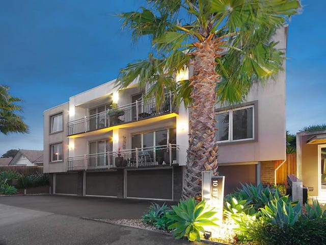 3/10 Fitzroy Street, Geelong, Vic 3220