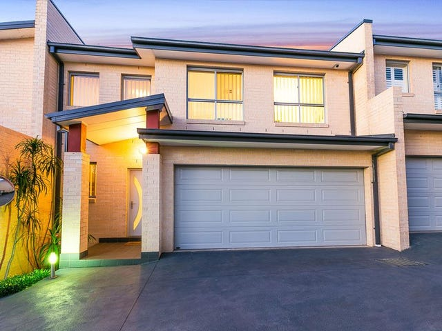 13/62 Old Northern Road, Baulkham Hills, NSW 2153