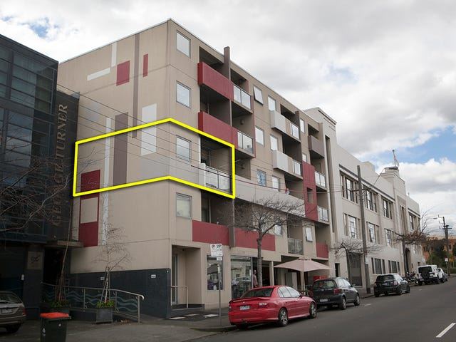 12/50 Rosslyn Street, West Melbourne, Vic 3003