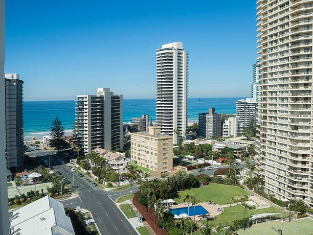 74/15 Breaker Street, Main Beach, Qld 4217