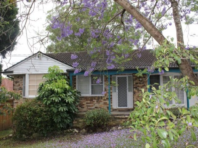 14 Kerrs Road, Castle Hill, NSW 2154