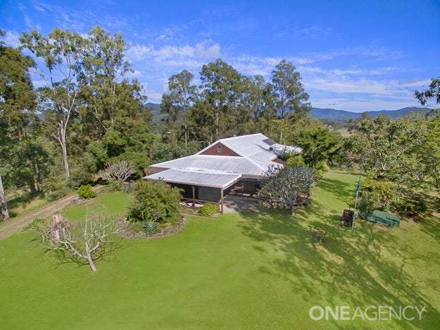 380 Postmans Track, Kobble Creek, Qld 4520