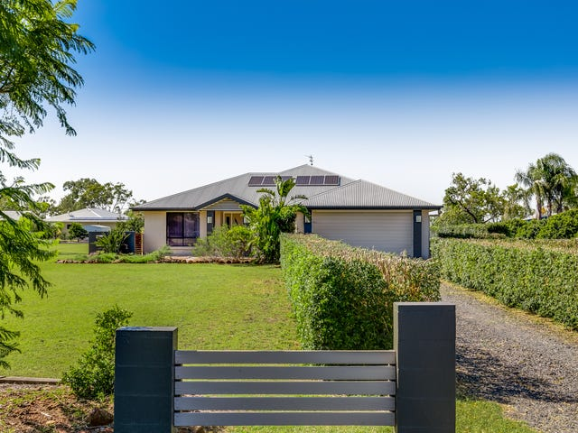 9 Yellowlea Court, Oakey, Qld 4401