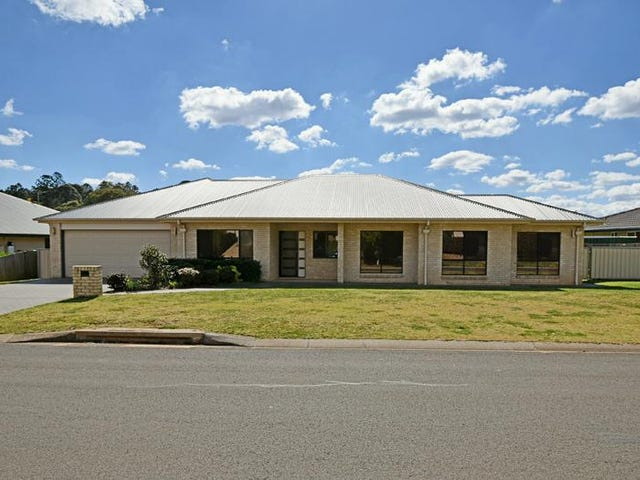 3 Willowburn Drive, Rockville, Qld 4350