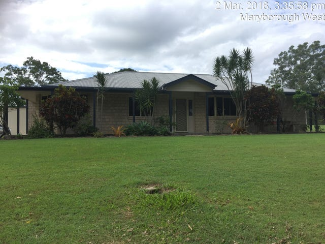 8 Barlow St S, Maryborough West, Qld 4650