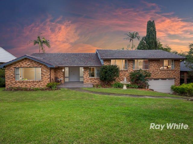 36 Brunette Drive, Castle Hill, NSW 2154