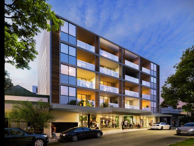 'THE RITZ'/45-51 Andover St, Carlton, NSW 2218