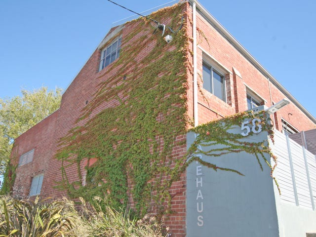 1/58 Browne Street, West Hobart, Tas 7000