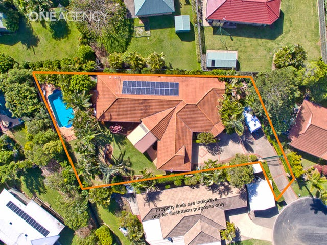 14 Haly Court, Petrie, Qld 4502