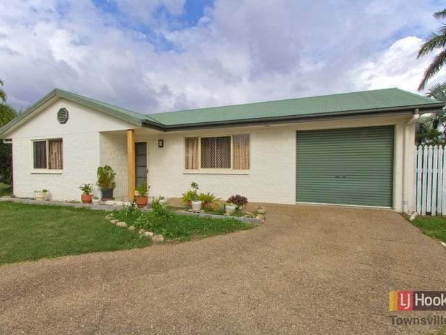 5 McCullough Court, Annandale, Qld 4814