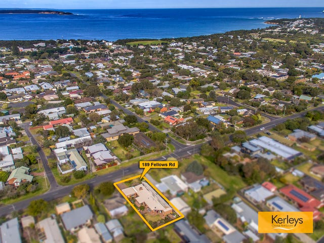 189 Fellows Road, Point Lonsdale, Vic 3225