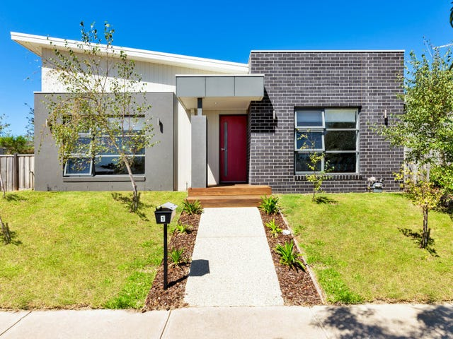1 Seamist Court, Indented Head, Vic 3223