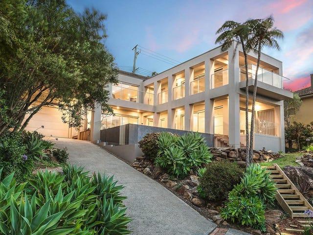 17 Cammaray Road, Castle Cove, NSW 2069