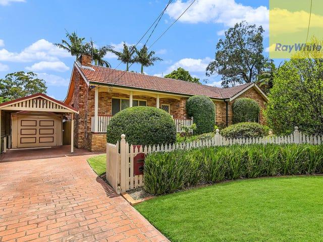 19 Eulalia Street, West Ryde, NSW 2114