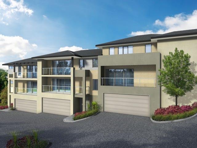 14-16 Marie Street, Castle Hill, NSW 2154