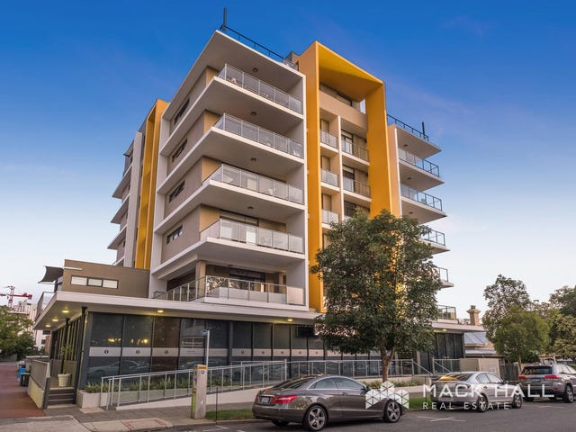 404/48 Outram Street, West Perth, WA 6005