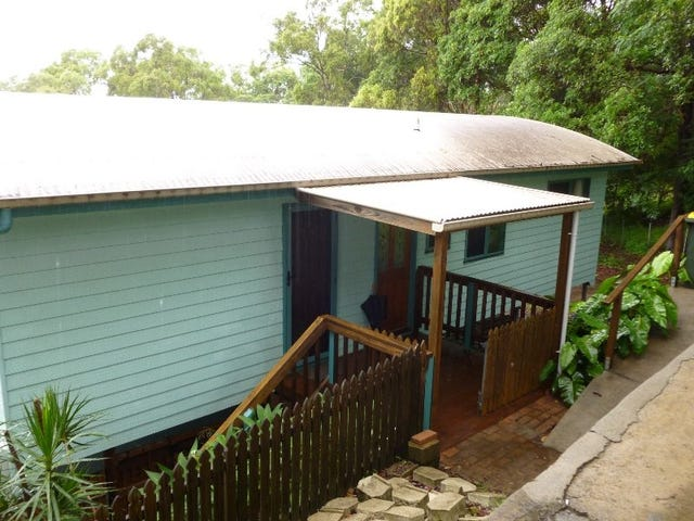 323 Nambour Mapleton Road, Nambour, Qld 4560