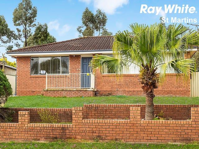 4 Durward Street, Dean Park, NSW 2761