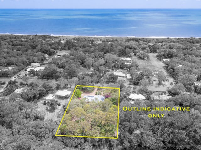 13 Plum Tree Crescent, Moore Park Beach, Qld 4670