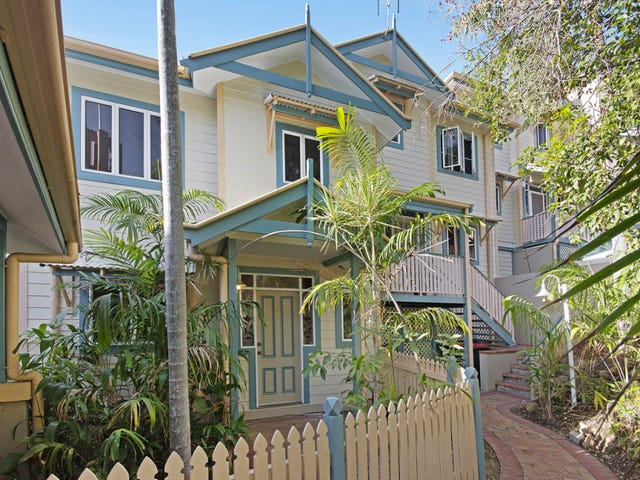 4/15 Cleveland Terrace, Townsville City, Qld 4810
