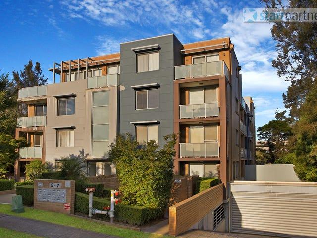 1/5-7 Kilbenny Street, Kellyville Ridge, NSW 2155