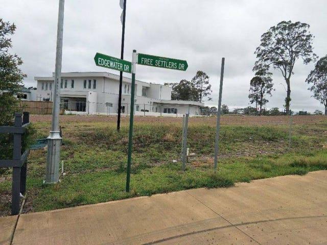 Lot 125 Free Settlers Drive, Kellyville, NSW 2155