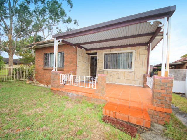 12 Carnation Avenue, Bankstown, NSW 2200