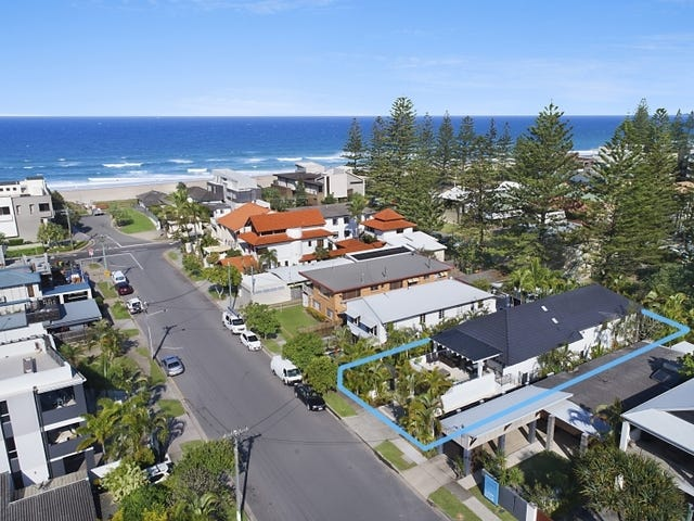 16 Ventura Road, Mermaid Beach, Qld 4218