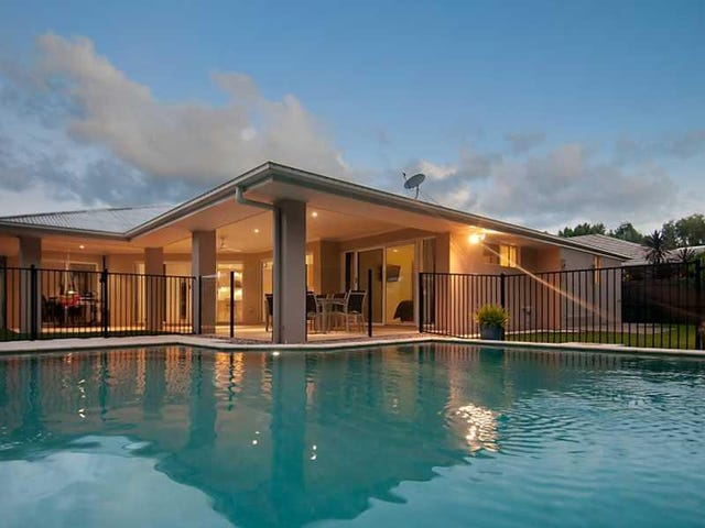10 Flame Tree Court, Palmwoods, Qld 4555