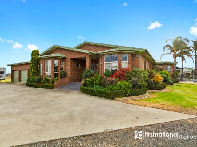 147 Weir Road, Heyfield, Vic 3858