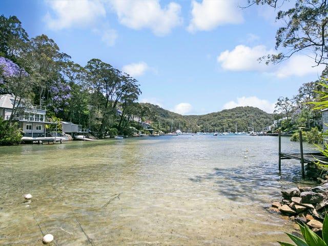 76 McCarrs Creek Road, Church Point, NSW 2105