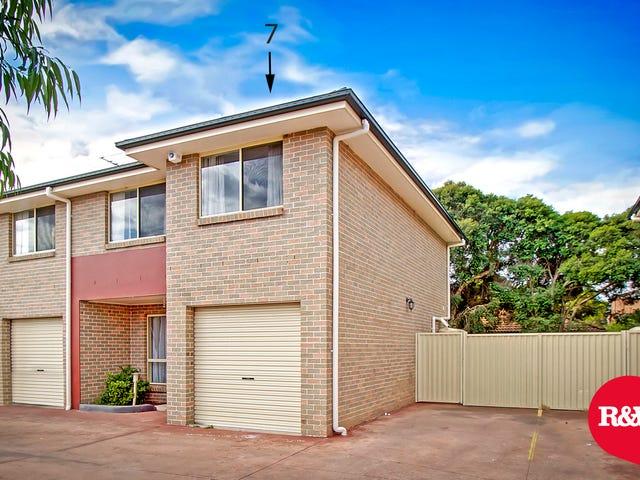 7/4 Leopold Street, Rooty Hill, NSW 2766