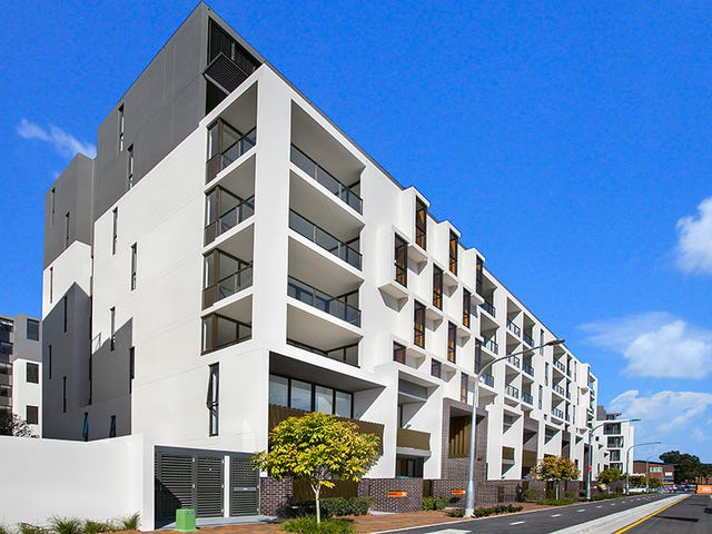 602/136 Ross Street, Glebe, NSW 2037
